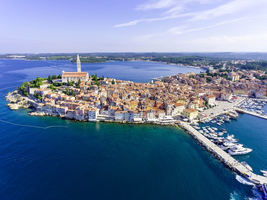 Why is Croatia Such a Popular Charter Destination?