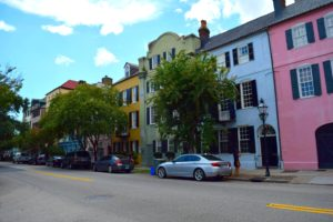 Weekend in Charleston, South Carolina