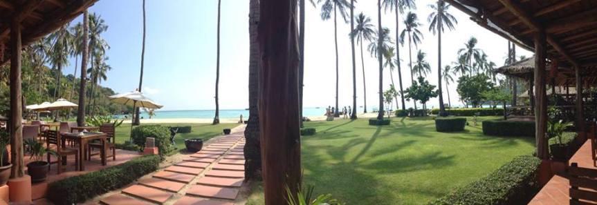 Travel Tuesdays: Thailand
