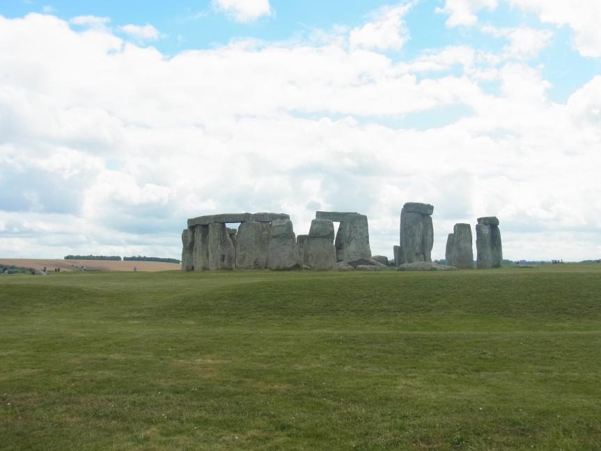 Bristol, Stonehenge & Bath: an England#summerdiary